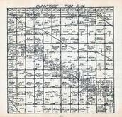 Sunnyside Township, Everdell, Wilkin County 1922
